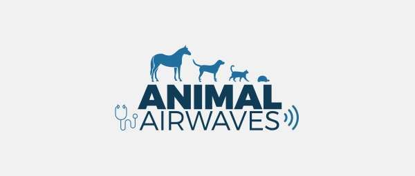 animal airwaves logo
